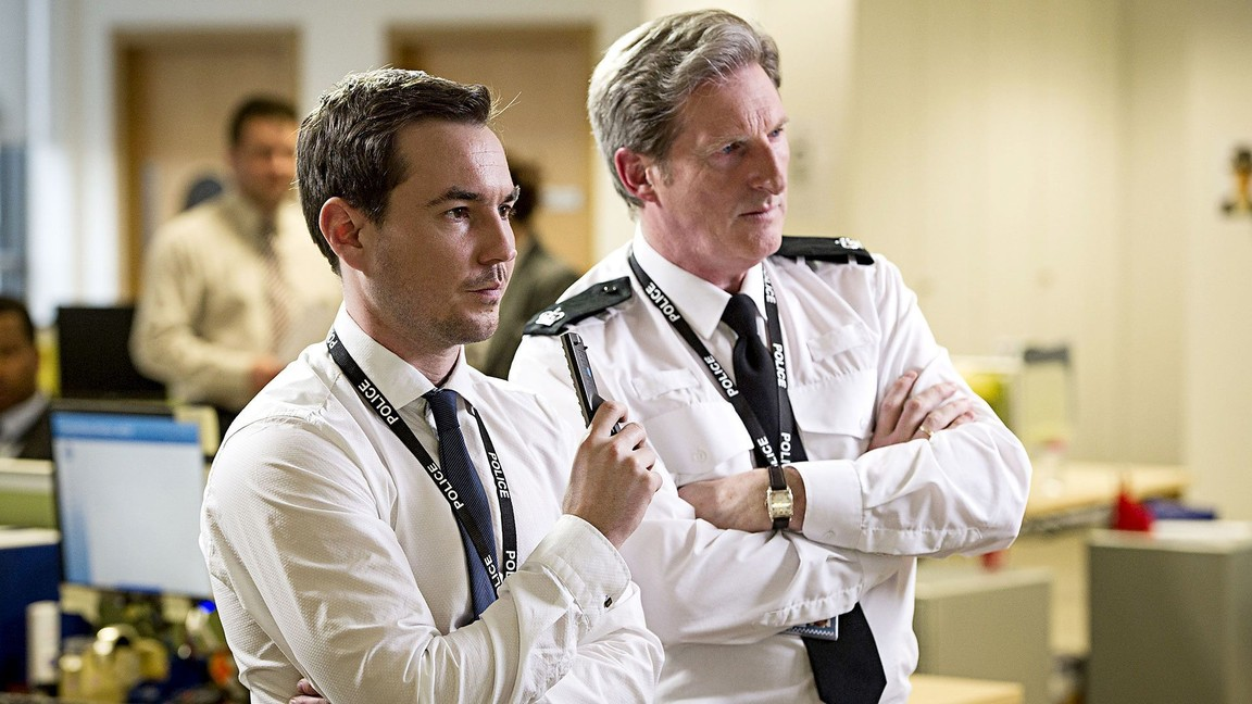 Line of Duty - Season 2 Episode 03 Bail Hearing