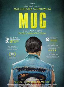 Mug (Twarz) [Sub: Eng]