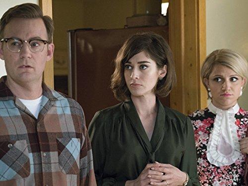 Masters of Sex - Season 2