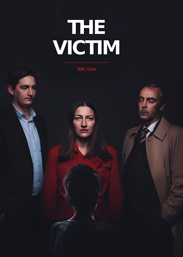 The Victim - Season 1
