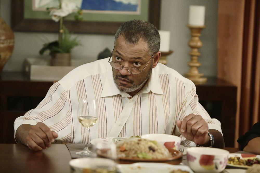 Black-ish - Season 1 Episode 16: Parental Guidance
