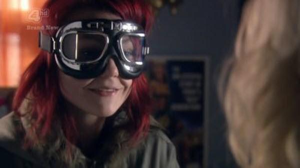 Skins - Season 4 Episode 2 : Emily