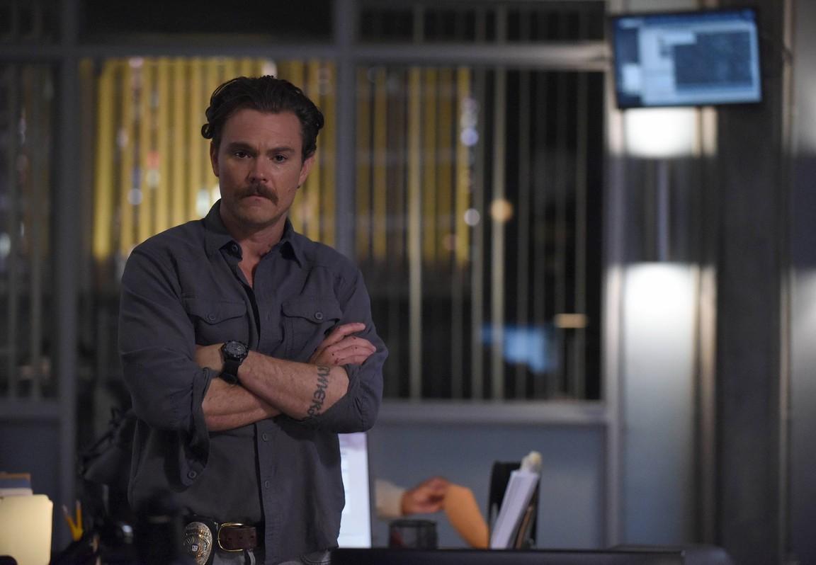 Lethal Weapon- Season 2 Episode 04: Flight Risk