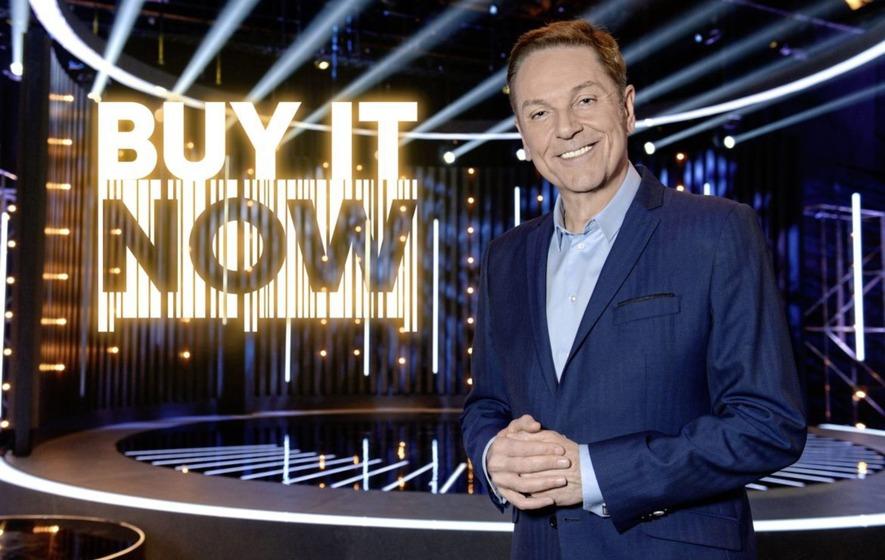 Buy It Now - Season 1