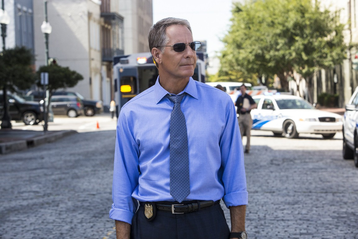 NCIS: New Orleans- Season 2 Episode 08: Confluence