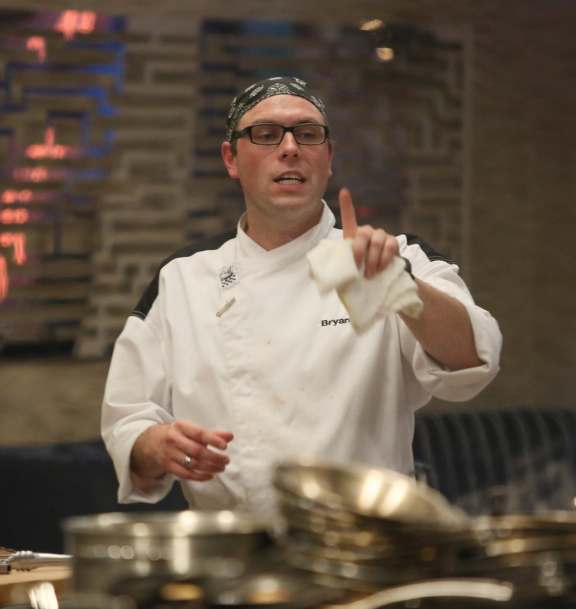 Hell's Kitchen - Season 12