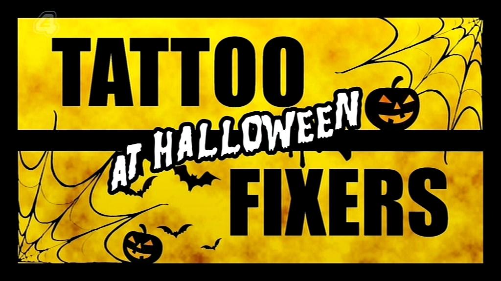 Tattoo Fixers - Season 5