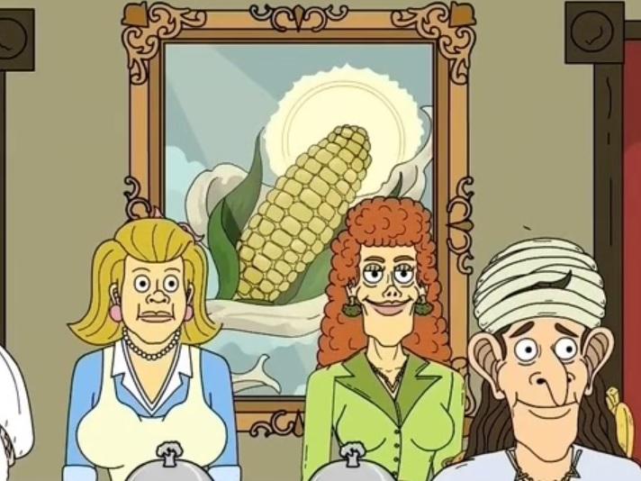 Mr. Pickles - Season 2