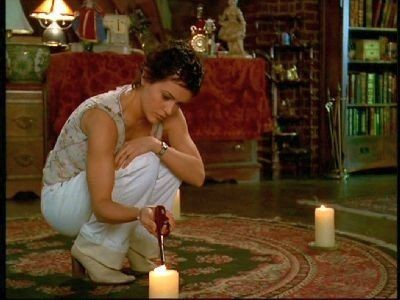 Charmed - Season 6 Episode 16: The Courtship of Wyatt's Father