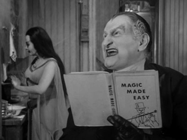 The Munsters - Season 1 Episode 34: Munster the Magnificent