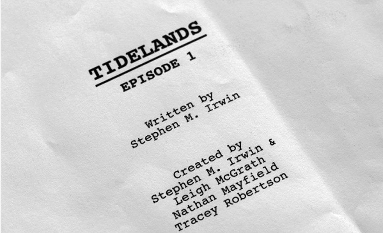 Tidelands - Season 1