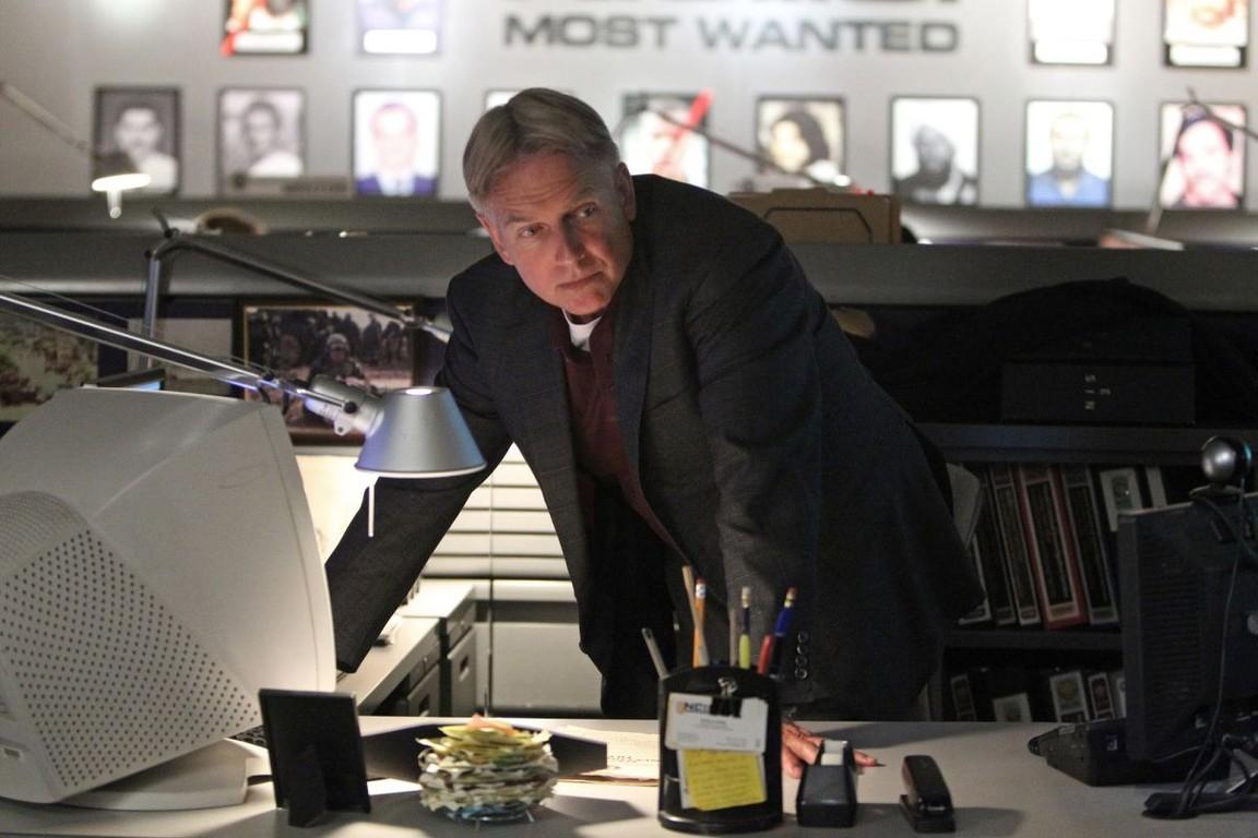 NCIS - Season 12 Episode 07: The Searchers