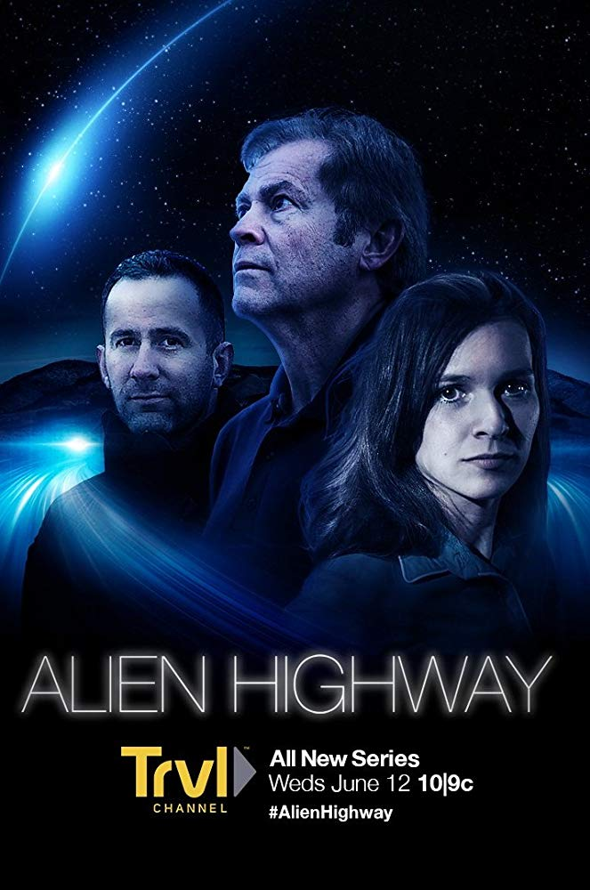 Alien Highway - Season 1