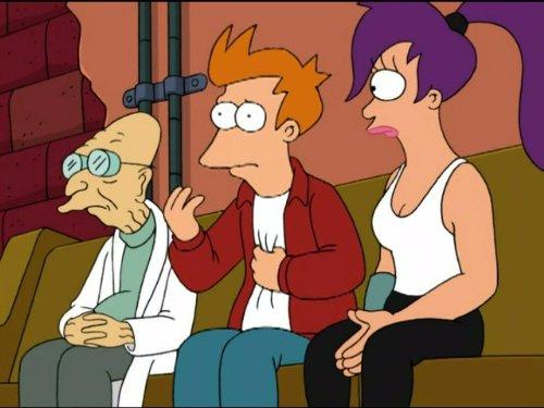 Futurama Specials - Season 8