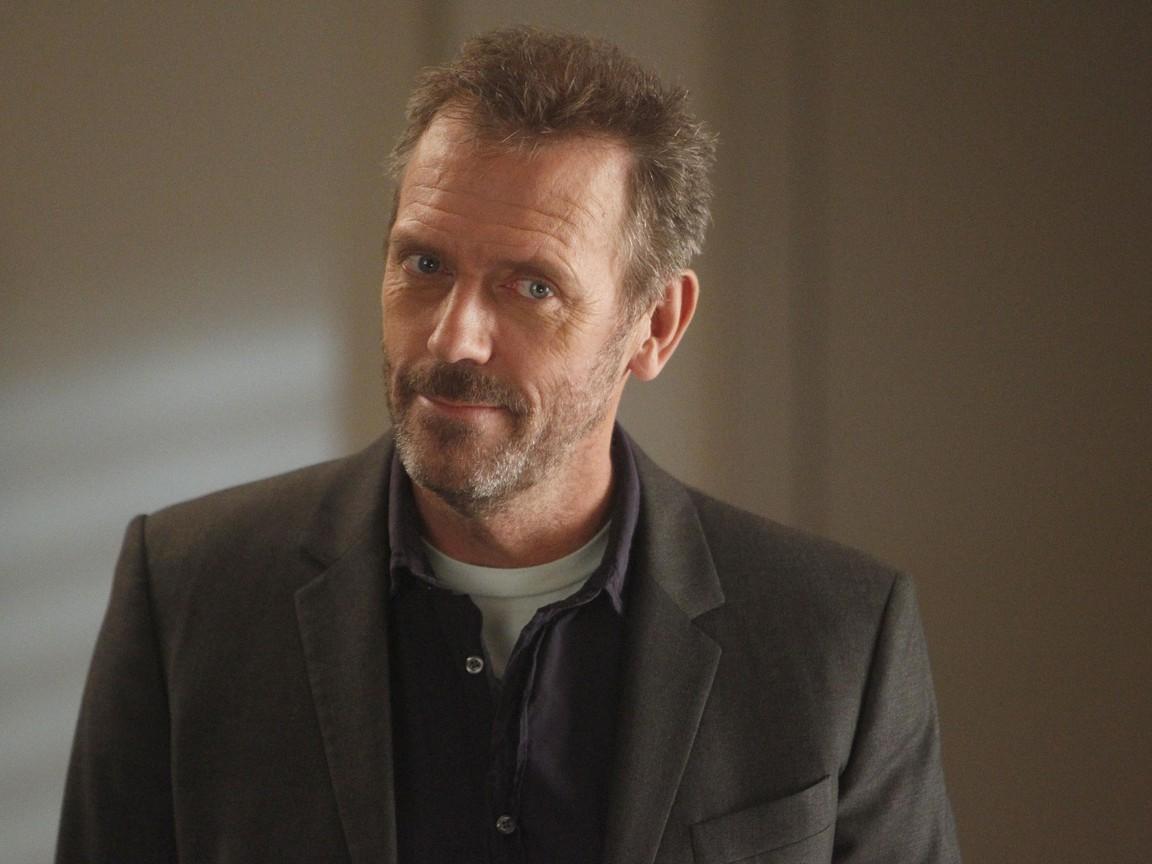 House M.D. - Season 8 Episode 10: Runaways