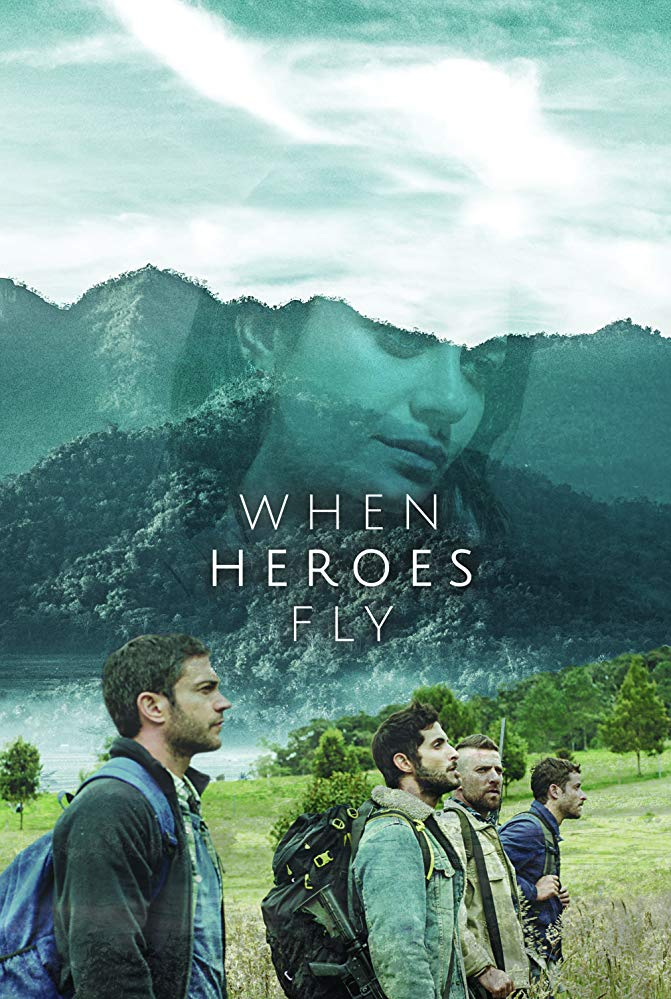 When Heroes Fly - Season 1 [Sub: Eng]