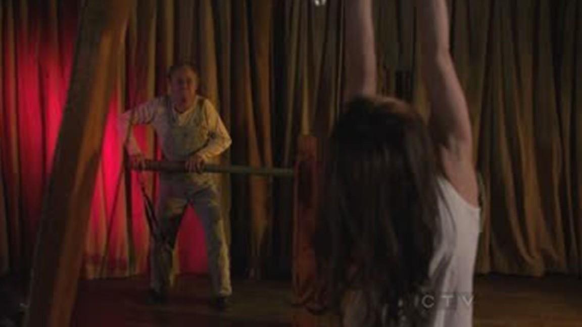 Criminal Minds - Season 8 Episode 10: The Lesson