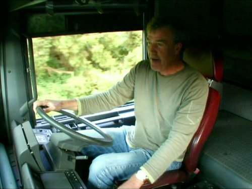 Top Gear (UK) - Season 26