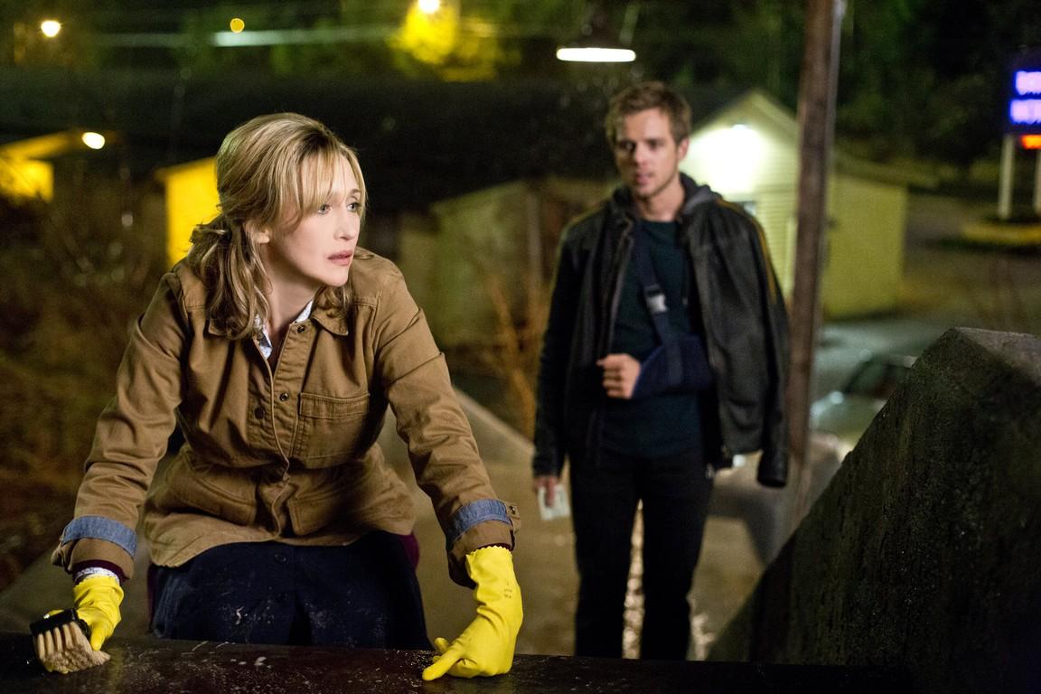 Bates Motel - Season 1 Episode 07