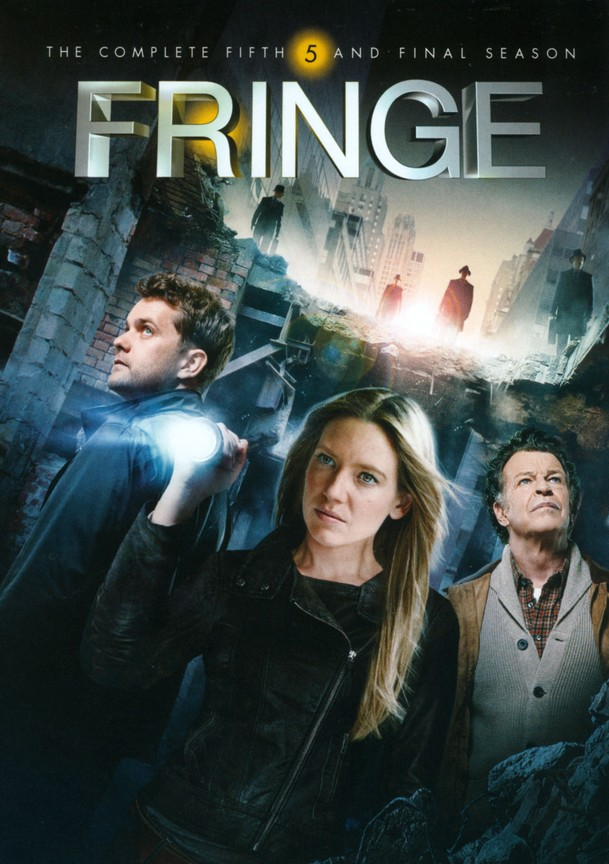 Fringe - Season 5 Episode 05: An Origin Story