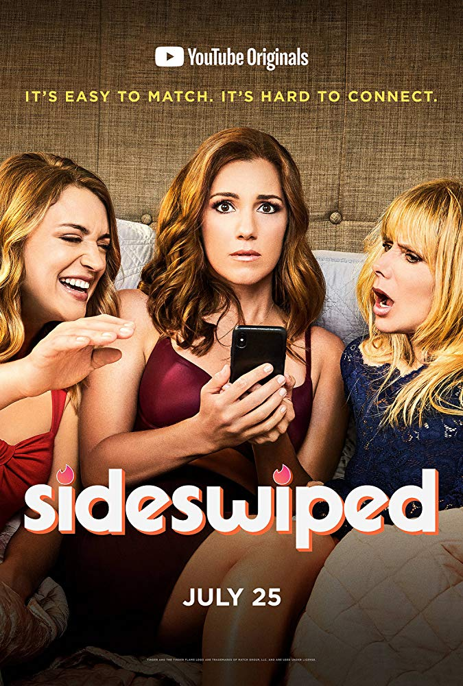 Sideswiped - Season 1