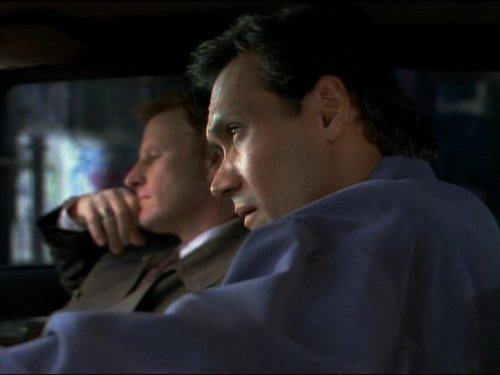 NYPD Blue - Season 1
