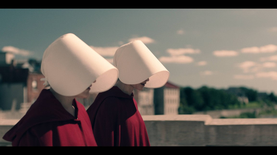 The Handmaid's Tale - Season 1
