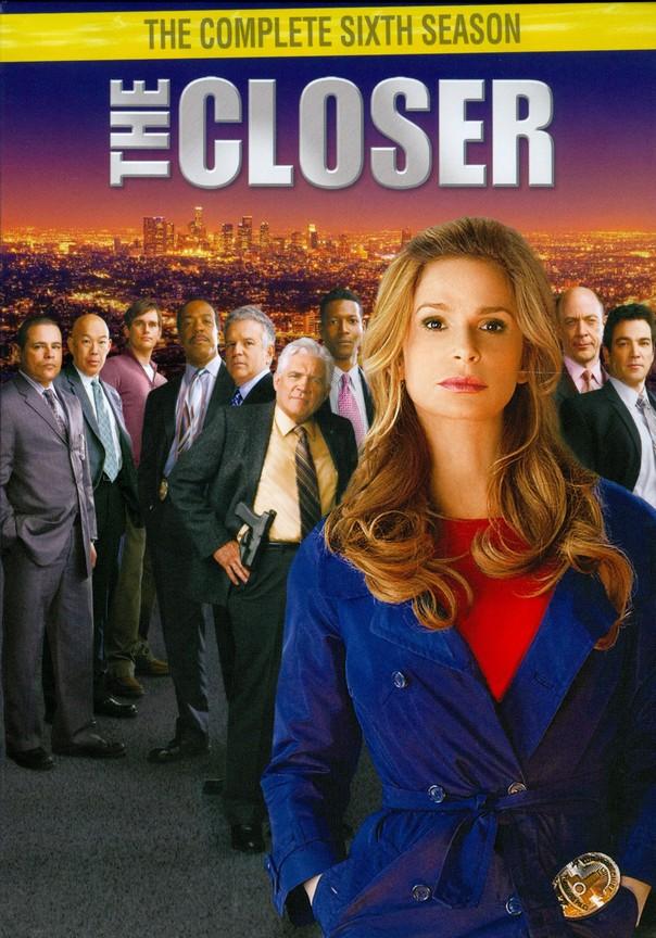 The Closer - Season 6 Episode 07: Jump the Gun