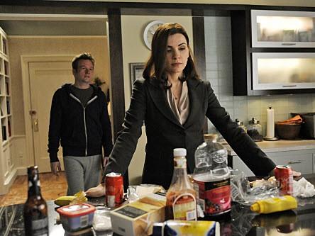 The Good Wife - Season 2