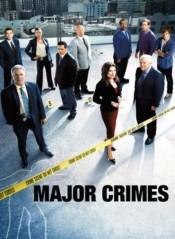 Major Crimes - Season 1 Episode 08: Dismissed with Prejudice