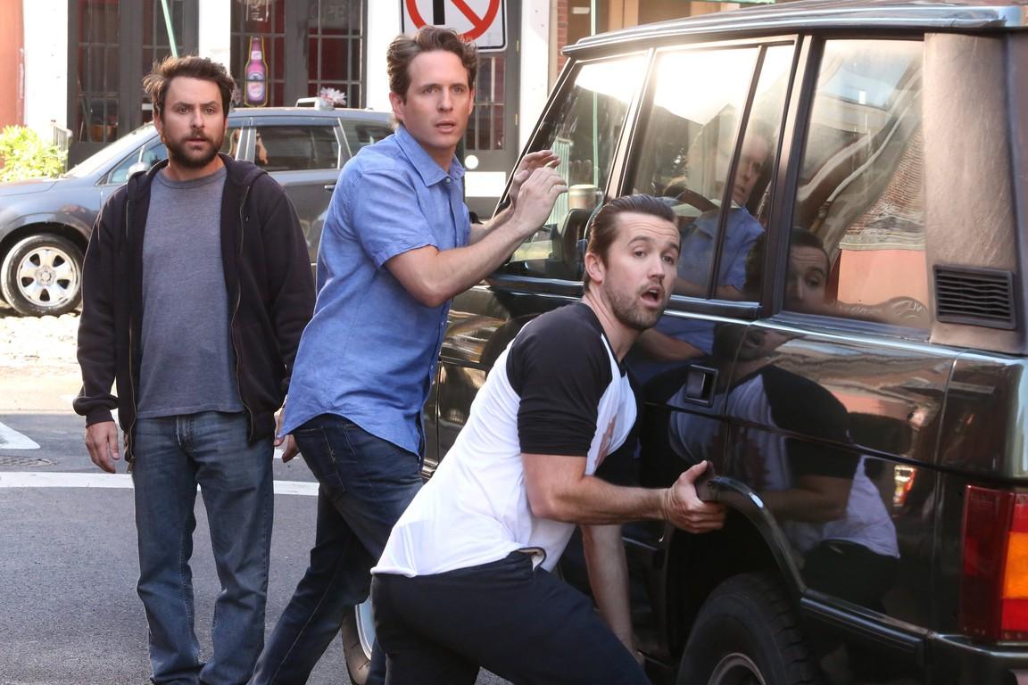 Its Always Sunny in Philadelphia - Season 12