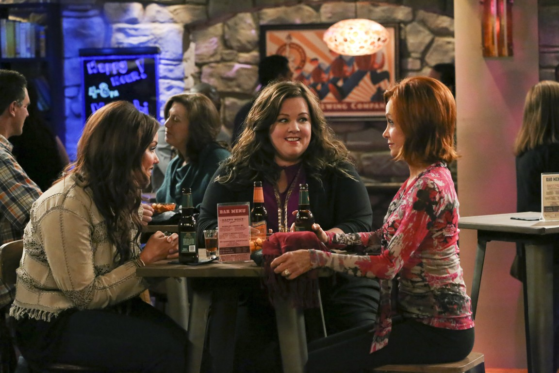 Mike & Molly - Season 4 Episode 1: Molly Unleashed