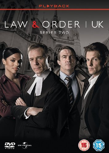Law & Order: UK - Season 1