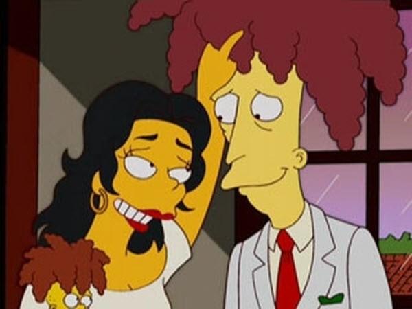 The Simpsons - Season 17 Episode 08: The Italian Bob