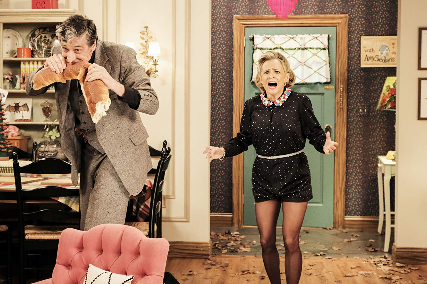 At Home with Amy Sedaris - Season 2