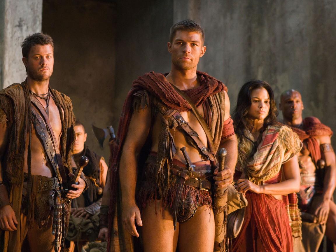 Spartacus: Blood and Sand - Season 2 Episode 05: Libertus
