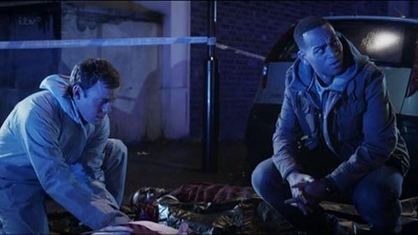 Law & Order: UK - Season 8