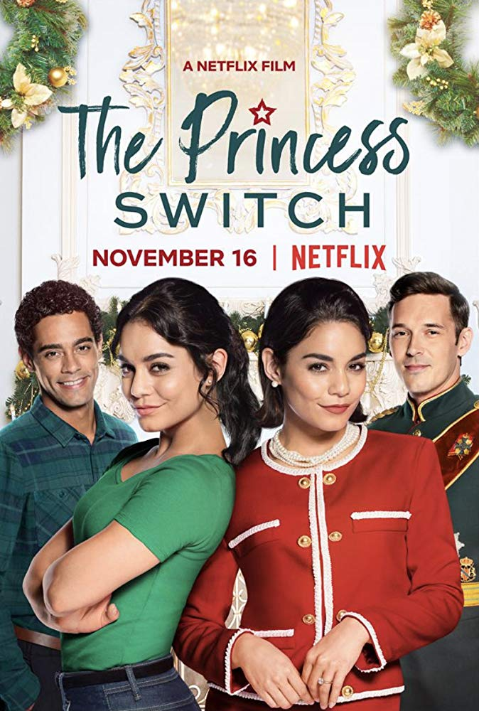 The Princess Switch (La princesse de Chicago)