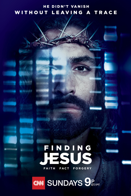 Finding Jesus: Faith. Fact. Forgery. - Season 2