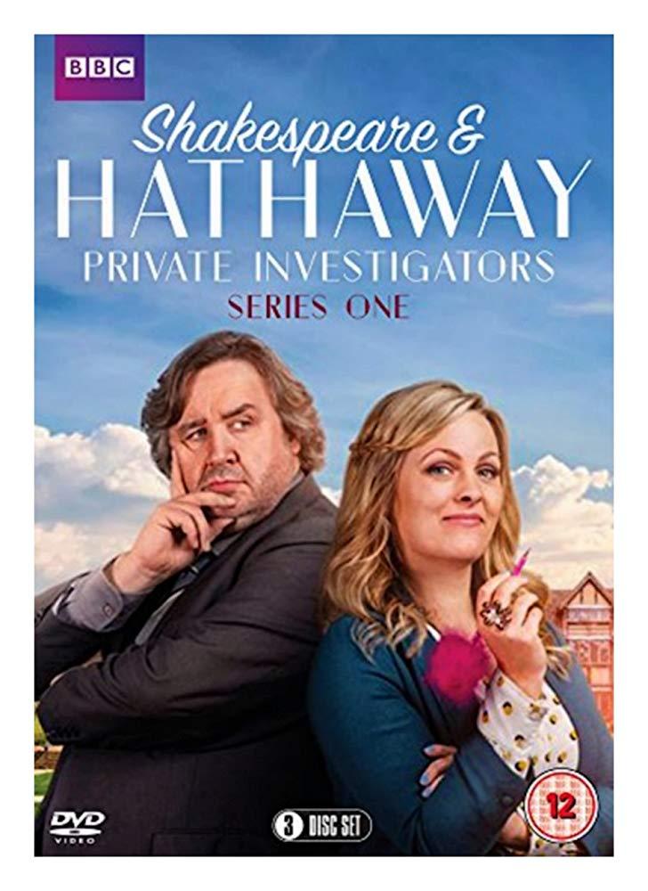 Shakespeare & Hathaway: Private Investigators - Season 1