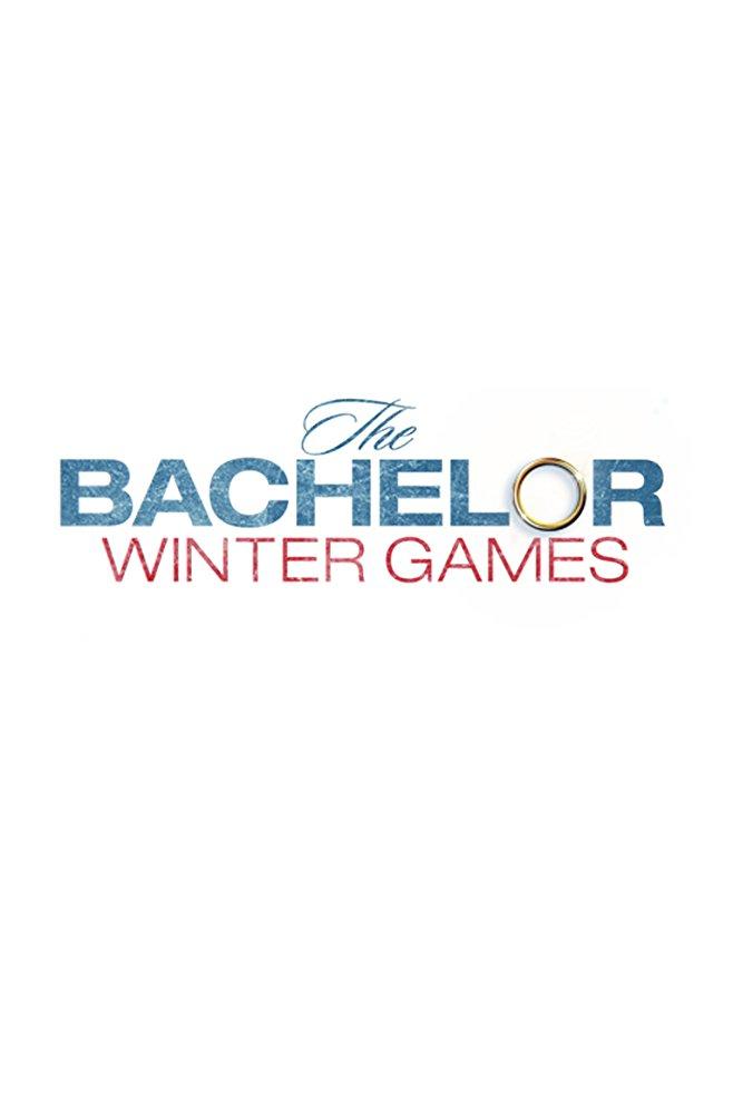 The Bachelor Winter Games - Season 1