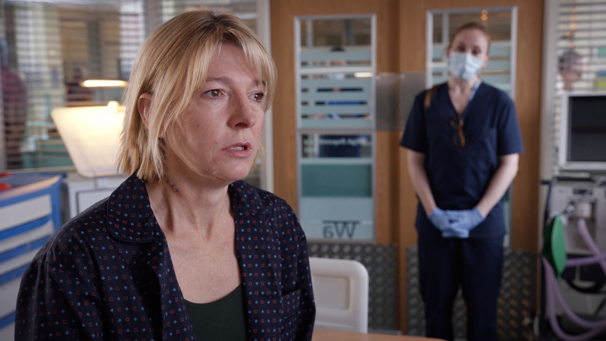 Holby City - Season 20