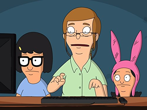 Bob's Burgers - Season 4