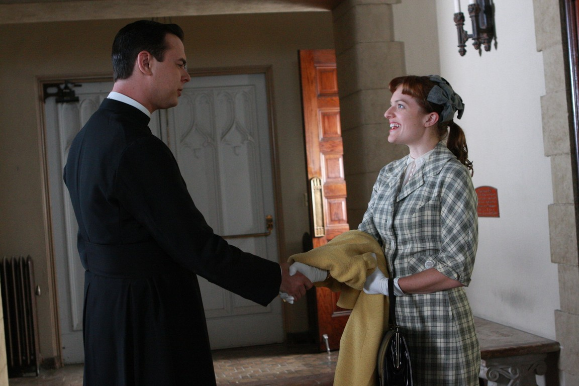 Mad Men - Season 2 Episode 4: Three Sundays