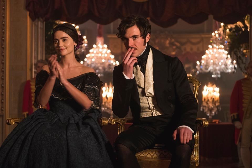 Victoria - Season 2