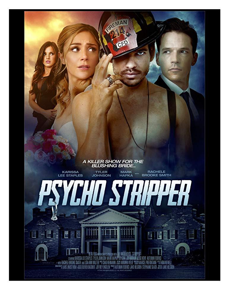 Psycho Stripper (Stripped)
