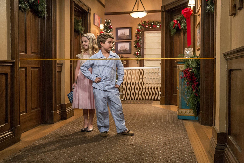 Fuller House- Season 3