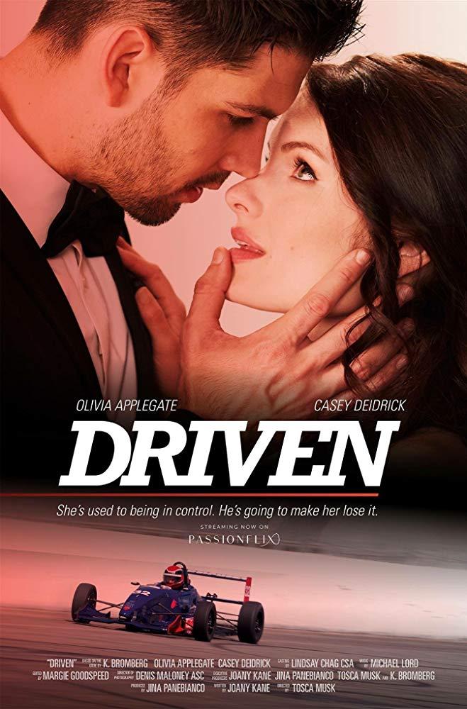 Driven - Season 1