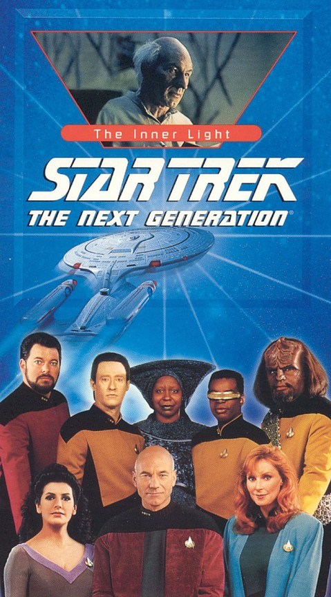 Star Trek: The Next Generation - Season 5 Episode 25: The Inner Light