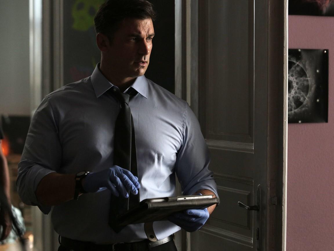 Guilt - Season 1 Episode 1: Pilot